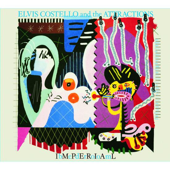 Elvis Costello: Imperial Bedroom
