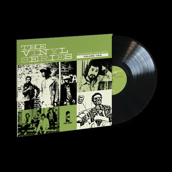 Various Artists: The Vinyl Series Volume 2