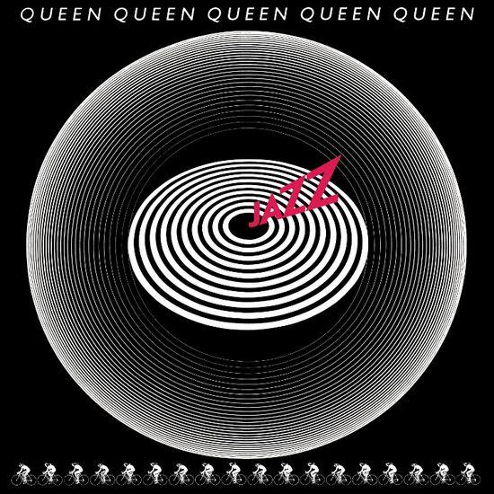Queen: Jazz (Remastered Standard Edition)