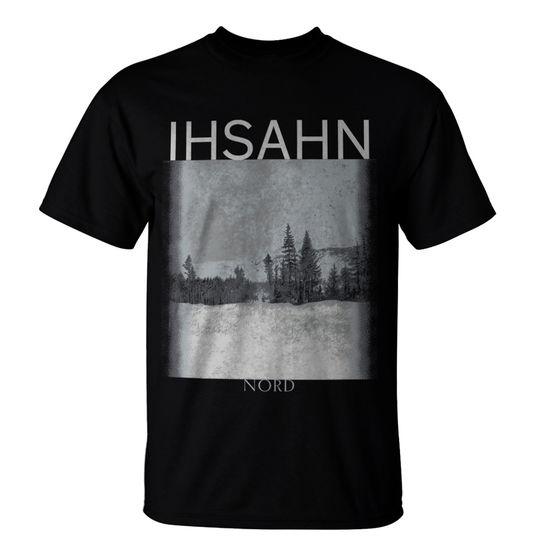 Ihsahn: Nord T-Shirt