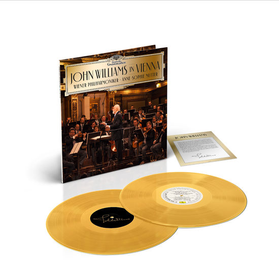 John Williams: John Williams in Vienna: Special Edition