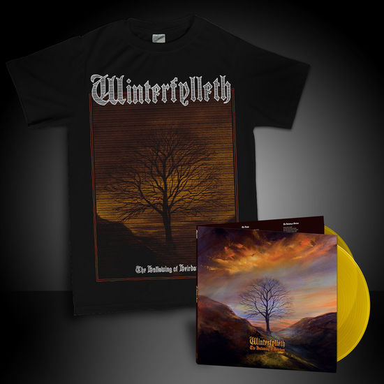 Winterfylleth: The Hallowing Of Heirdom Vinyl & Tee