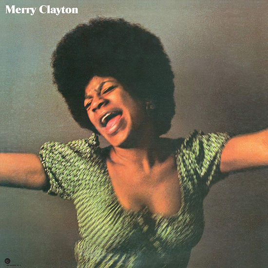 Merry Clayton: Merry Clayton: Limited Edition Green Vinyl