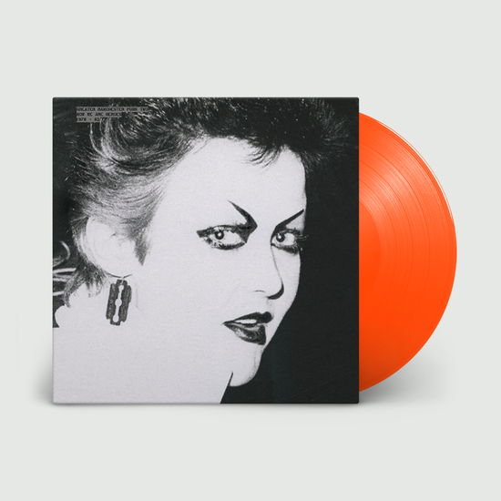 Various Artists: Greater Manchester Punk: Vol 2 - Now We Are Heroes 1978-82: Limited Edition Orange Vinyl