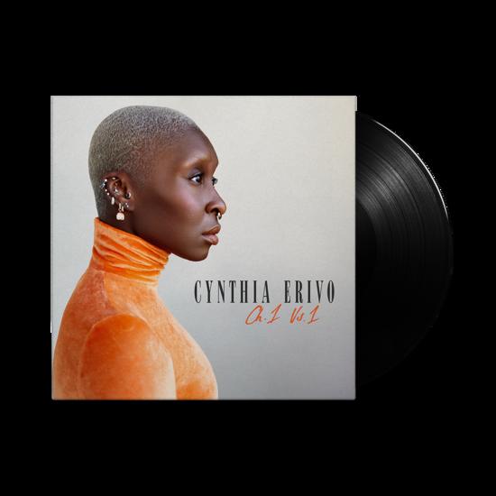 Cynthia Erivo: CH. 1 VS. 1 STANDARD LP