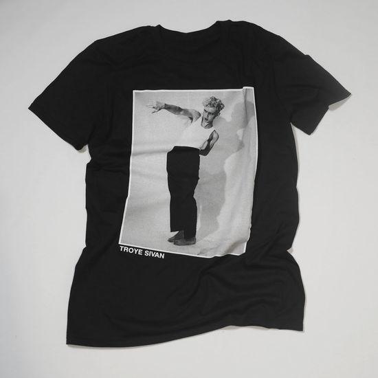 Troye Sivan: Bloom T-Shirt - S
