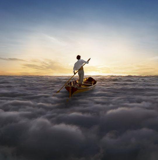 Pink Floyd: Endless River: Gatefold Double Vinyl