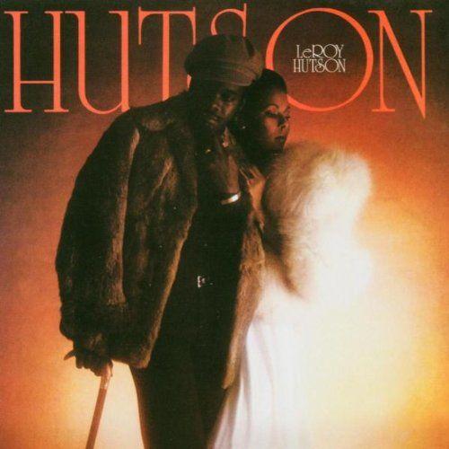 Leroy Hutson : Hutson