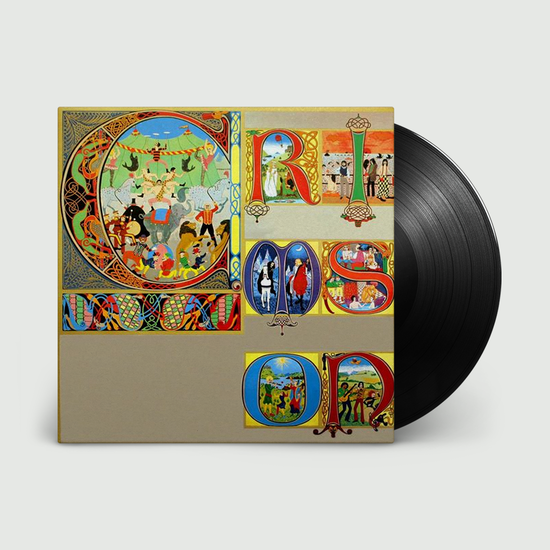 King Crimson: Lizard: Limited Edition Ultra-Heavyweight Vinyl