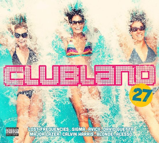 Various Artists: Clubland 27