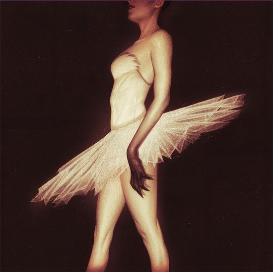 Clint Mansell: Black Swan: Original Soundtrack