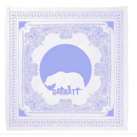 Jack Garratt: West Coast Bandana