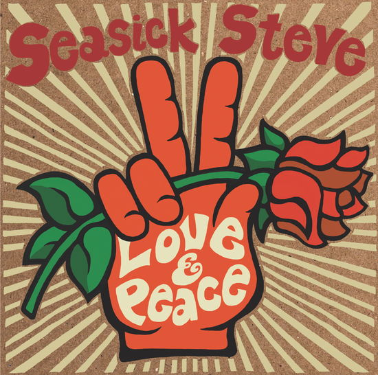 Seasick Steve: Love & Peace