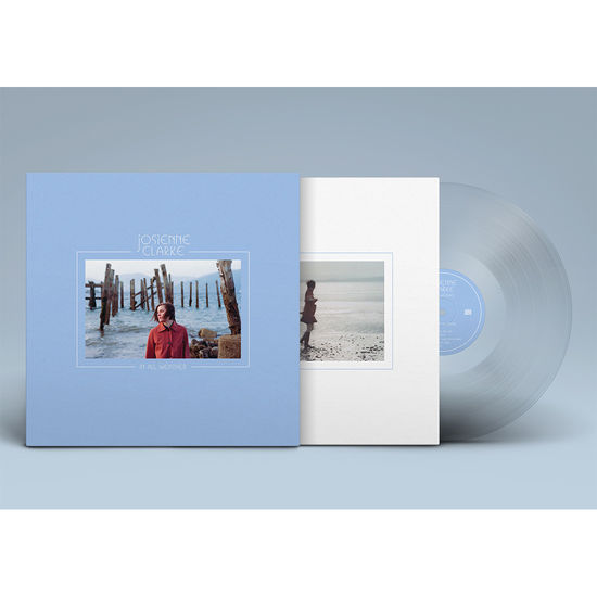 Josienne Clarke: In All Weather: Ultra-Clear Vinyl