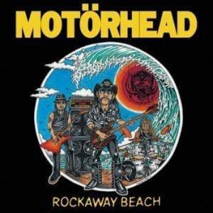 Motörhead: Rockaway Beach [RSD 2019]
