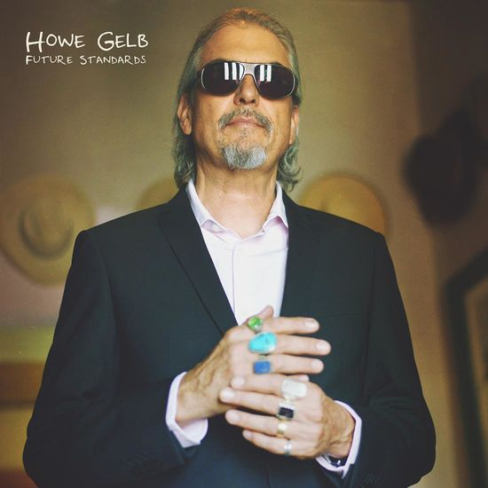 Howe Gelb: Further Standards