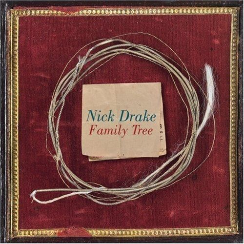 Nick Drake: Family Tree