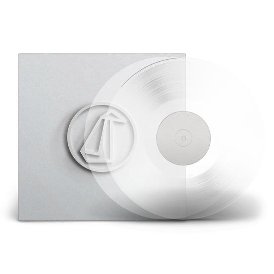 GoGo Penguin: GoGo Penguin - Transparent LP