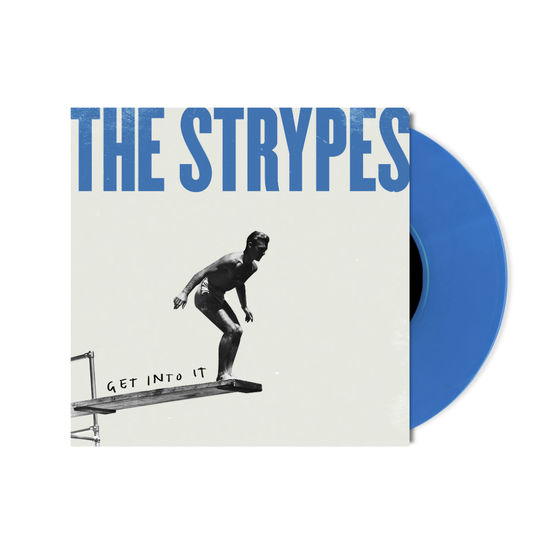 The Strypes: Get Into It 7