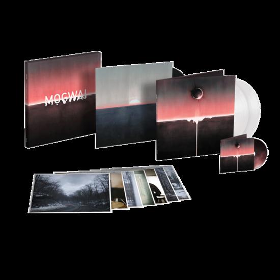 Mogwai: Every Country's Sun Box Set