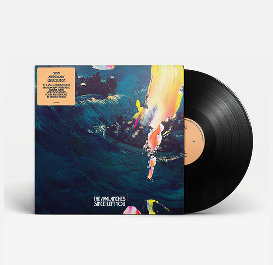 The Avalanches: Since I Left You: 20th Anniversary Deluxe Edition