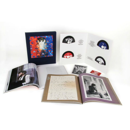 Paul McCartney: Tug Of War: Deluxe Edition
