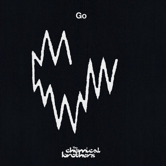 The Chemical Brothers: Go 12