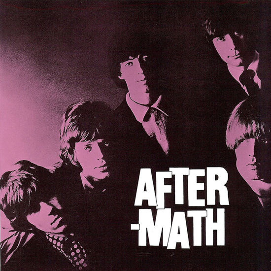 The Rolling Stones: Aftermath: UK Version