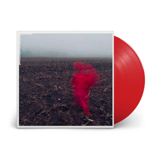 Will Varley: The Hole Around My Head: Limited Edition Red Vinyl