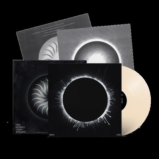 Helm : Axis: Bone White Vinyl LP