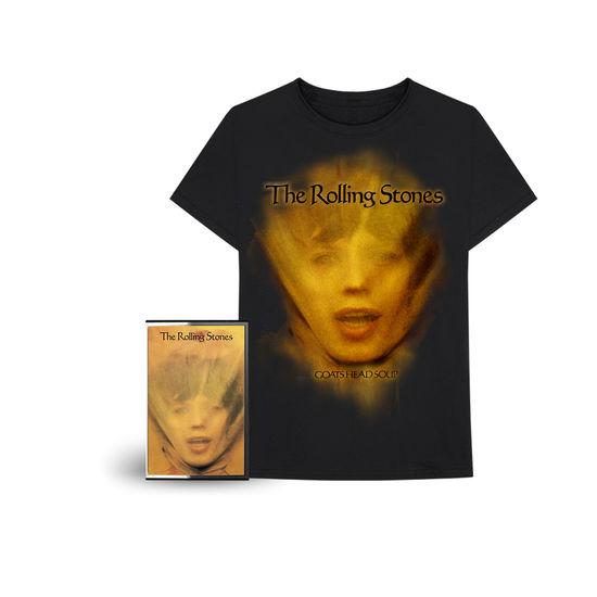 The Rolling Stones: GHS T-Shirt Bundle 7