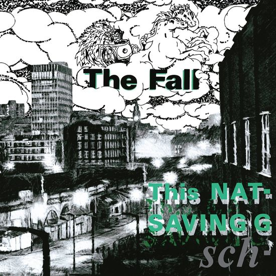 The Fall: This Nation's Saving Grace