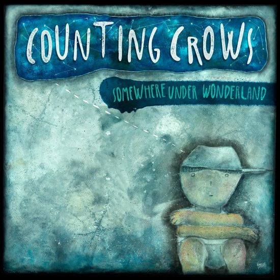 Counting Crows: Somewhere Under Wonderland | Folio