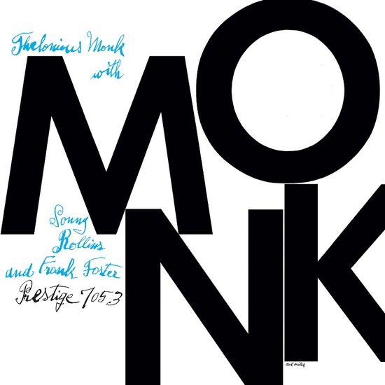 Thelonious Monk: Monk