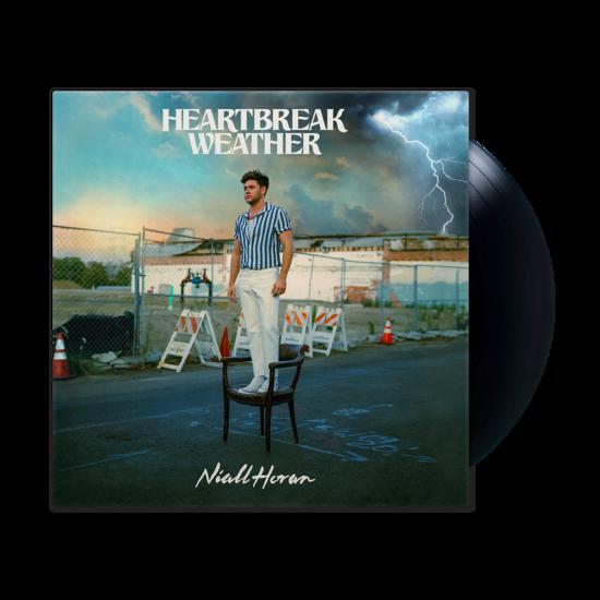 Niall Horan: Heartbreak Weather Standard Vinyl