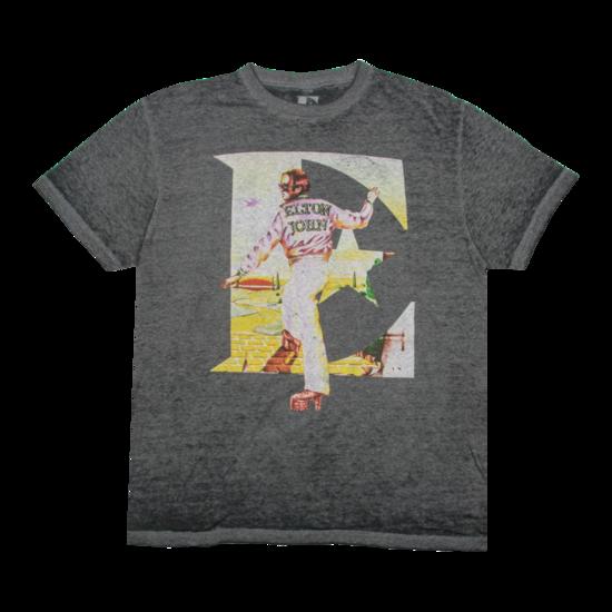 Elton John: Vintage GYBR T-Shirt