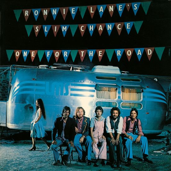 Ronnie Lane's Slim Chance: One For The Road