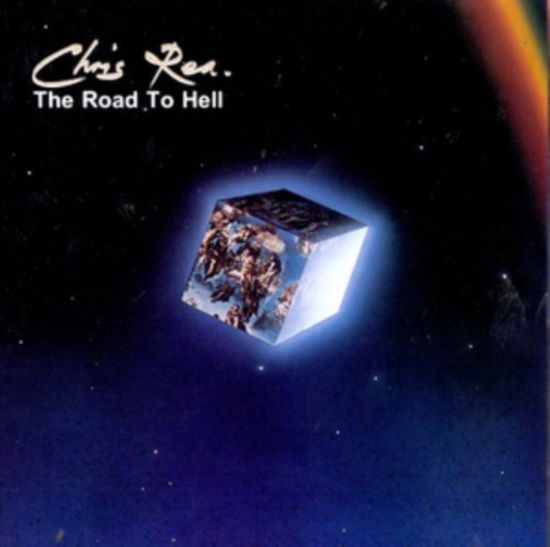 Chris Rea: The Road to Hell: 180G LP