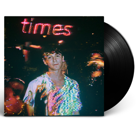 S.G. Lewis: Signed Times LP