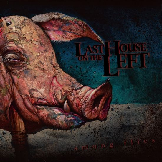 Last House on The Left: Among Flies