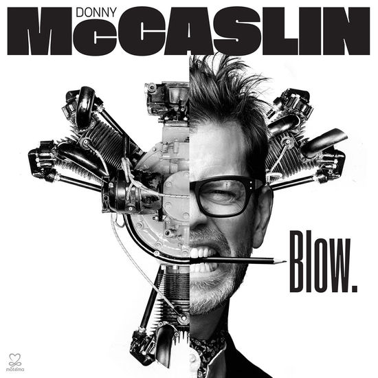 Donny McCaslin: Blow.