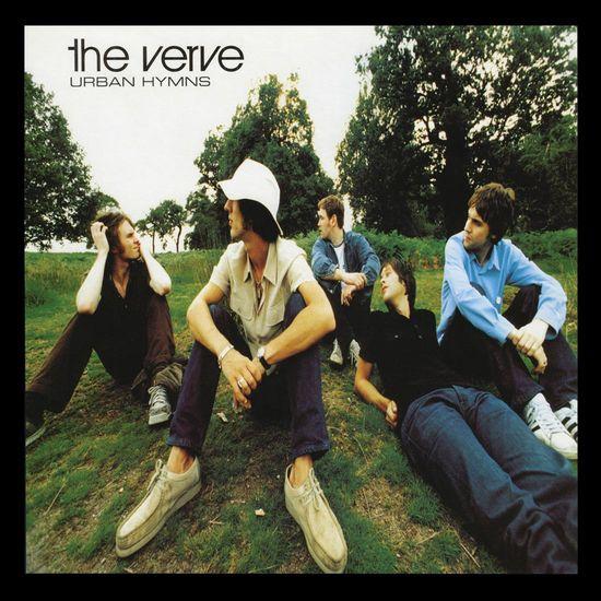 The Verve: Urban Hymns