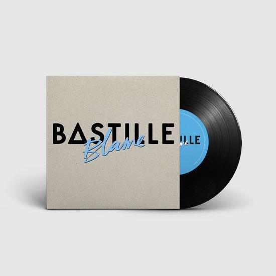Bastille: Blame 7