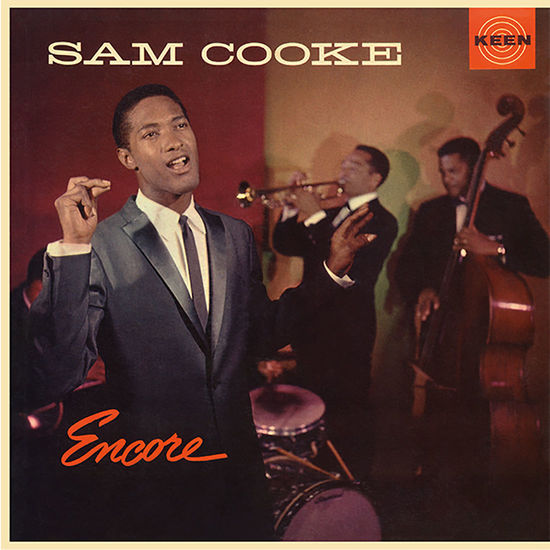 Sam Cooke: Encore