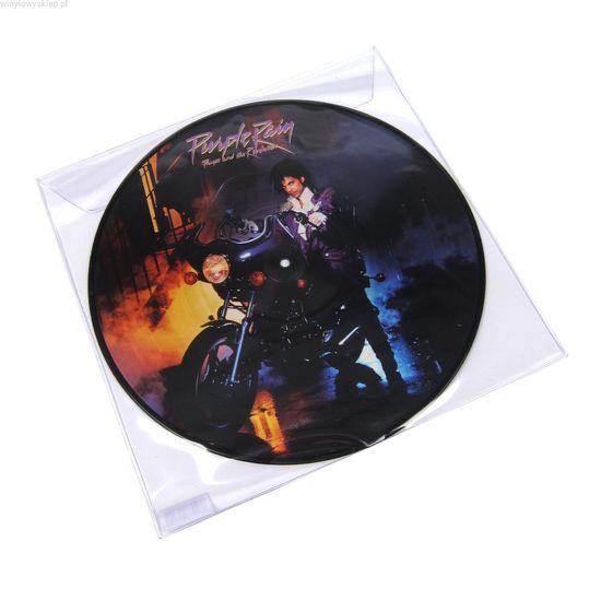 Prince: Purple Rain: Limited Edition Picture Disc