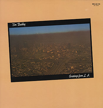 Tim Buckley: Greetings From L.A.