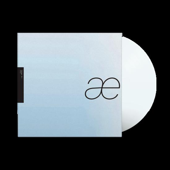 Domingæ : Æ : White Vinyl LP