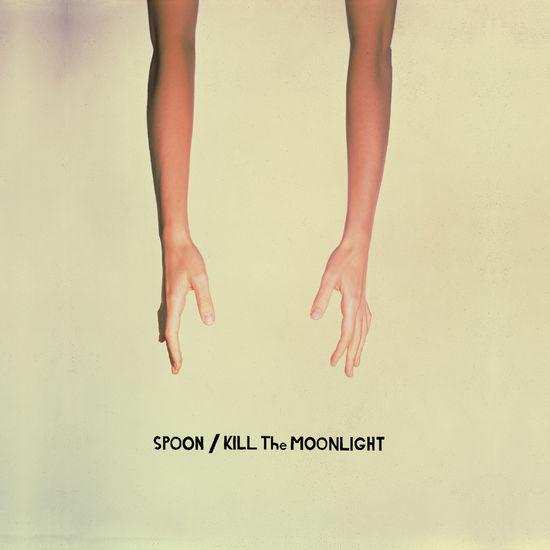 Spoon: Kill The Moonlight