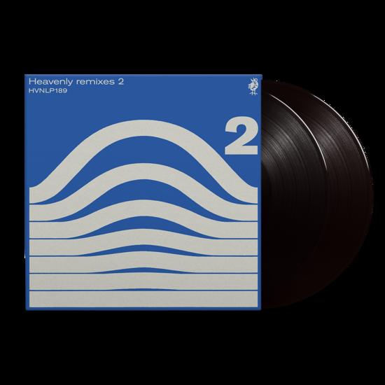 Various Artists: Heavenly Remixes 2: 2LP