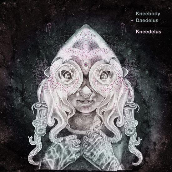 Kneebody & Daedelus: Kneedelus: Clear Vinyl